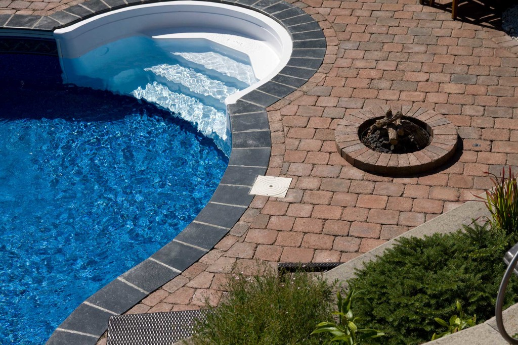 Classic Pools Spas Knoxville Tn Swimming Pool And Hot Tub