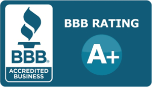 Better Business Bureau A Plus Accredited Business