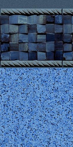 COLORADO BLUE TERRAZZO 20ml