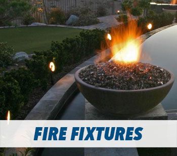 Swimming Pool Fire Fixtures